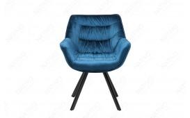 Designer Stuhl SOLACE BLUE NATIVO™ Möbel Schweiz