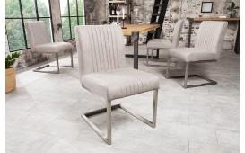 Designer Stuhl VILLA GREY I NATIVO™ Möbel Schweiz