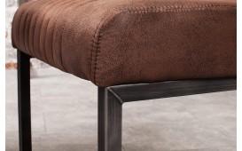 Chaise Design VILLA BROWN ANTIK