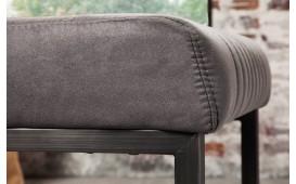 Designer Stuhl VILLA GREY BLACK NATIVO™ Möbel Schweiz