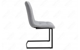 Chaise Design FLORIDA LIGHT GREY