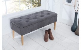 Banc Design CITADELLA GREY