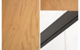 Designer Schreibtisch KELLY OAK I NATIVO™ Möbel Schweiz