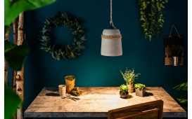 Designer Hängeleuchte CONCERTE I NATIVO™ Möbel Schweiz