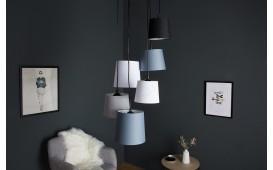 Designer Hängeleuchte DARK MIX NATIVO™ Möbel Schweiz