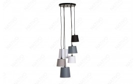 Suspension design DARK MIX