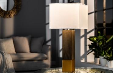 Designer Tischleuchte ESSENCE II NATIVO™ Möbel Schweiz