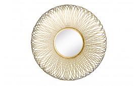Designer Spiegel FUTURO L GOLD NATIVO™ Möbel Schweiz