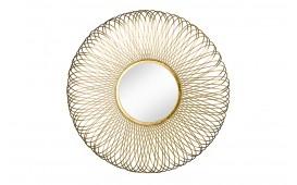 Designer Spiegel FUTURO M GOLD NATIVO™ Möbel Schweiz