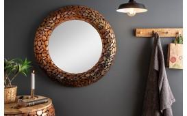 Designer Spiegel BLOCK GOLD 82 cm