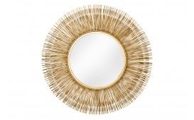 Miroir Design SOLE L GOLD