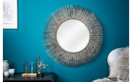 Miroir Design SOLE L SILVER
