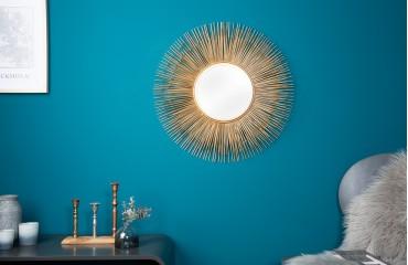 Miroir Design SOLE M GOLD