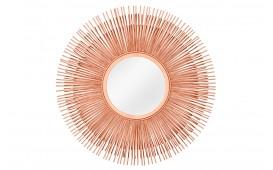 Designer Spiegel SOLE M ROSE-GOLD NATIVO™ Möbel Schweiz