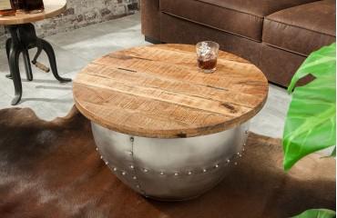 Designer Couchtisch QUORA NATIVO™ Möbel Schweiz