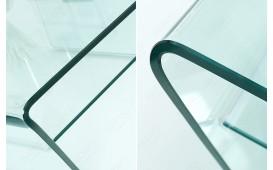 Tavolino di design CLEAR 70 cm