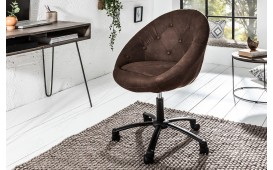 Fauteuil Lounge STYLE COFFEE