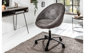 Fauteuil Lounge STYLE GREY