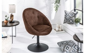 Designer Lounge Sessel STYLE COFFEE I