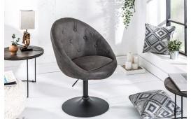 Designer Lounge Sessel STYLE GREY I
