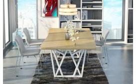 Table Design AVALON en bois massif