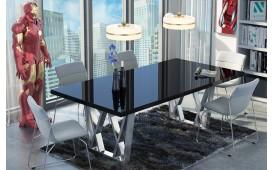 Table Design AVALON haute brillance