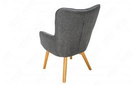 Designer Lounge Sessel BIG MAN GREY NATIVO™ Möbel Schweiz