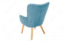 Fauteuil Lounge BIG MAN BLUE