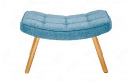 Designer Sitzhocker MAN BLUE NATIVO™ Möbel Schweiz