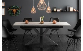 Table Design LIMBO LIGHT 180-225 cm