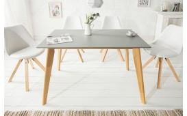 Table Design MAN GREY 120 cm