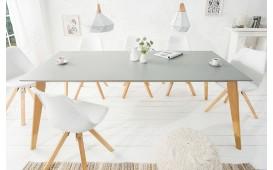 Table Design MAN GREY II 160 cm