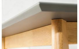Designer Esstisch MAN GREY II 160 cm NATIVO™ Möbel Schweiz