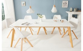 Table Design MAN II 160 cm