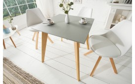 Designer Esstisch MAN GREY 70 cm NATIVO™ Möbel Schweiz