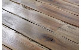Tavolo da pranzo RENO BROWN 80 cm
