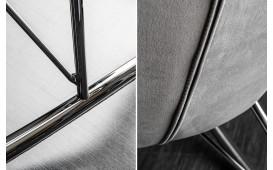Designer Stuhl BERGEN GREY NATIVO™ Möbel Schweiz