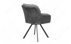 Chaise Design MOPE GREY