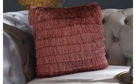 Cuscino di design CABARE ROSE