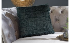 Cuscino di design CABARE GREEN