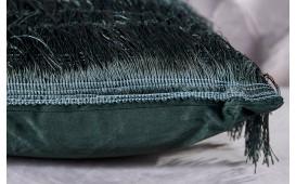 Cuscino di design CABARE GREEN