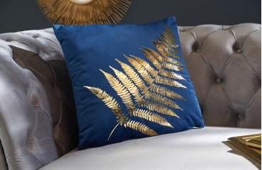 Oreiller Design BOSCO BLUE