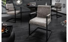 Designer Stuhl VILLA VINTAGE GREY NATIVO™ Möbel Schweiz