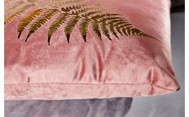 Cuscino di design BOSCO ROSA