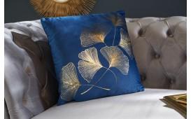 Design Kissen ERBA BLUE