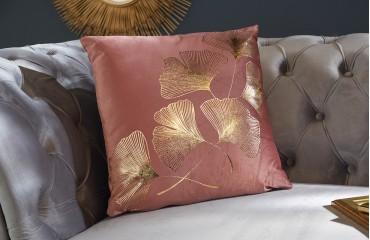 Design Kissen ERBA ROSE NATIVO™ Möbel Schweiz