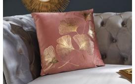 Cuscino di design ERBA ROSE