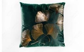 Cuscino di design ERBA GREEN