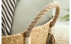 Designer Obstschale BAMBUS SET 2 NATUR NATIVO™ Möbel Schweiz