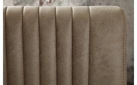 Designer Barhocker VILLA BEIGE NATIVO™ Möbel Schweiz